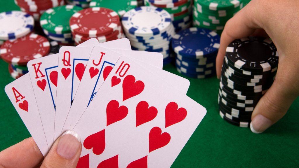 Captain Cooks Casino | Face Tab